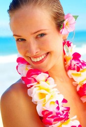 Be treated with a smile at Bahia Princess Hotel Costa Adeje