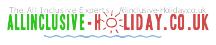 Allinclusive Holiday logo